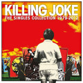 4LPKilling Joke / Singles Collection 1979-2012 / Vinyl / 4LP / Coloured
