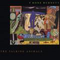 CDBurnett T-Bone / Talking Animals
