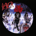 CD / Slayer / Live Undead / Reissue 2021