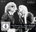 CD/DVDHunter Ian/Ronson Mick / Live At Rockpalast / CD+DVD