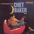 LPBaker Chet / Chet Baker Sings: It Could Happen To You / Vinyl