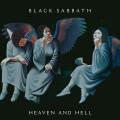 2LP / Black Sabbath / Heaven And Hell / Deluxe / Vinyl / 2LP