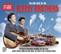 2CDEverly Brothers / Very Best of the Everly Brothers / 2CD