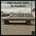 4CD / Black Keys / El Camino / Remastered / 4CD