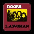 LP/CDDoors / L.A.Woman / 50th Anniversary Deluxe Edition / Vinyl / 3CD+LP