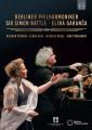 Blu-Ray / Berliner Philharmoniker / Sir Simon Rattle / Elina Garanca