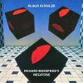 CDSchulze Klaus / Richard Wahnfried's Megatone