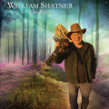 LPShatner William / Blues / Vinyl