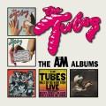 5CDTubes / A & M Years / 5CD / Box