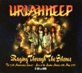 CD/DVDUriah Heep / Raging Through The Silence / CD+DVD