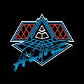 2LP / Daft Punk / Alive 2007 / Vinyl / 2LP