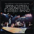 2CD/DVD / Springsteen Bruce / Legendary 1979 No Nukes Concerts / 2CD+DVD