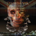 CD/BRD / Dream Theater / Distant Memories / Live In London / 3CD+2Blu-Ray
