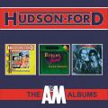 3CDHudson/Ford / A & M Albums / 3CD