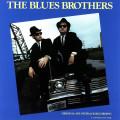 LPOST / Blues Brothers / Vinyl / Coloured / Blue
