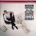 CDBorodin A. / Symphony No.1&2