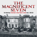 5CD / Waterboys / Magnificent Seven / Mediabook / 5CD+DVD