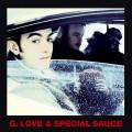 CDG. Love & Special Sauce / Philadelphonic