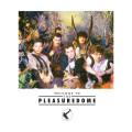 2LPFrankie Goes To Hollywood / Welcome To Pleasuredome / Vinyl / 2LP