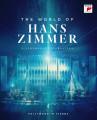 Blu-Ray / Zimmer Hans / World Of H.Zimmer-Live Hollywood in Vienna