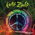LP / Enuff Znuff / Dissonance / Vinyl