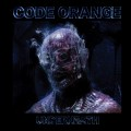 CDCode Orange / Underneath