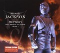 CDJackson Michael / History