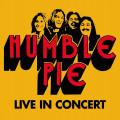 LPHumble Pie / Live In Concert / Vinyl