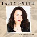 CDSmyth Patty / It's About Time / Digisleeve