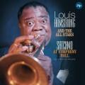 2LPArmstrong Louis / Satchmo At Symphony Hall / Vinyl / 2LP