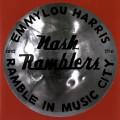 2LPHarris Emmylou/The Nash Ramblers / Ramble In Music.. / Vinyl / 2LP