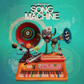 CDGorillaz / Song Machine, Season 1