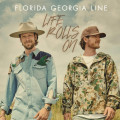 2LP / Florida Georgia Line / Life Rolls On / Vinyl / 2LP