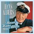 LPAlbers Hans / Unser Hans Albers + 2 / Vinyl