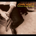 LP / Hiatt John / Crossing Muddy Waters / Vinyl / Coloured