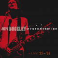 CDBuckley Jeff / Mystery White Boy / Live 95-96