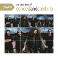 CDCoheed And Cambria / Playlist:Very Best Of