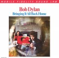 CD/SACDDylan Bob / Bringing It All Back Home / Mono / Hybrid SACD / MFSL