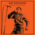 LP / Joy Division / Love Will Tear Us Apart / Vinyl / Single / Coloured