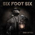 LPSix Foot Six / End of All / Vinyl