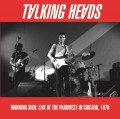 LPTalking Heads / Warning Sign:Live At The Parkwest 1978 / Vinyl