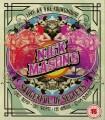 Blu-RayNick Mason's Saucerful of Secrets / Live At Roundhouse / BD