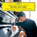 2LP / Cho Seong-Jin / Chopin: Piano Concerto No. 2 / Vinyl / 2LP