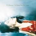 LPHarvey PJ / To Bring You My Love / Reedice 2020 / Vinyl