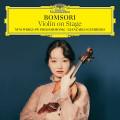 CD / Kim Bomsori / Violin On Stage