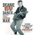 LPEddy Duane / Dance With The Guitar Man / Vinyl