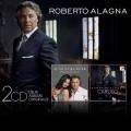 2CDAlagna Roberto / Puccini In Love / Caruso / 2CD