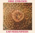 "LPKing Crimson / Cat Food / Groon / 4 Track / Vinyl / 10"""