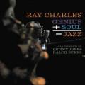 LP / Charles Ray / Genius + Soul = Jazz / Vinyl / Reissue