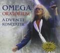 CD/DVDOmega / Oratórium / Adventi koncertek / CD+DVD / Digipack